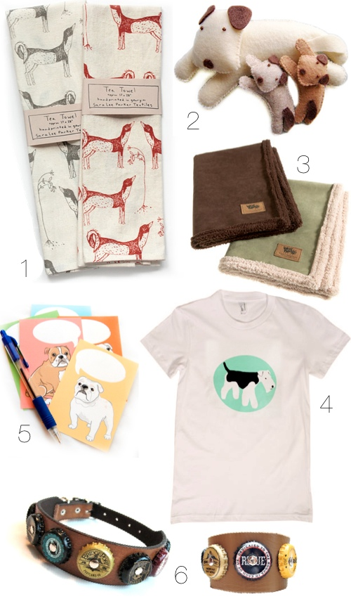 Eco-Friendly Gifts for Dog Lovers