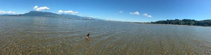 Warm Sea