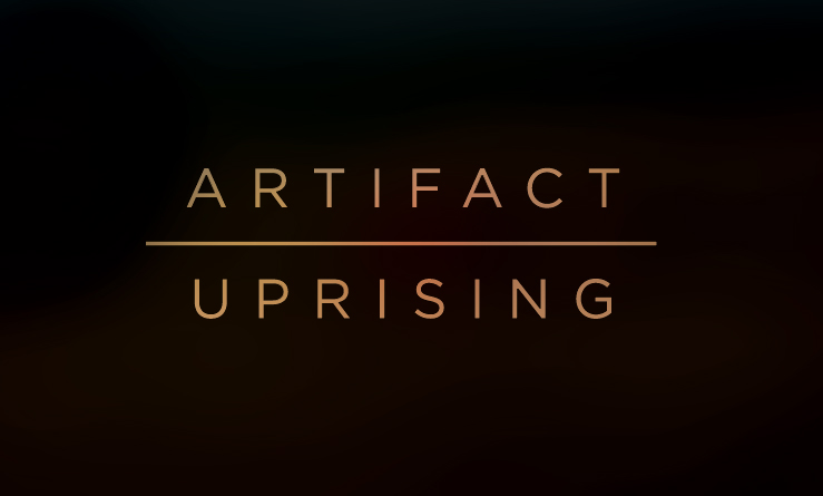 Artifact-Uprising-Logo