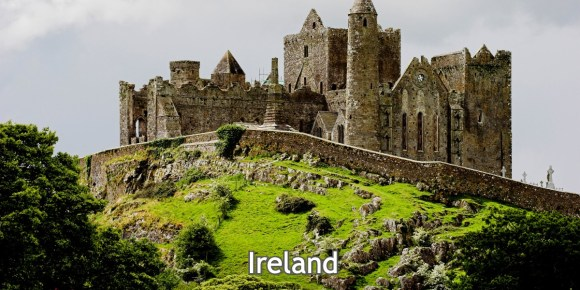 Plan Cheap Spring Break Trips for your Family to Ireland