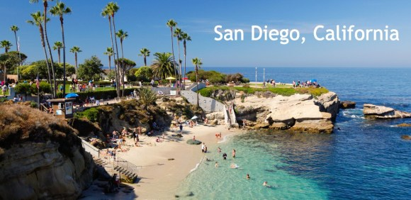Plan Cheap Spring Break Trips for your Family to San Diego CA