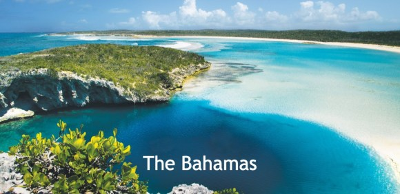 Plan Cheap Spring Break Trips for your Family to The Bahamas