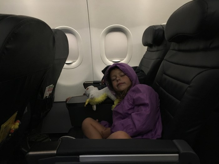 Spirit Airlines: Splurging on the Big Front Seat