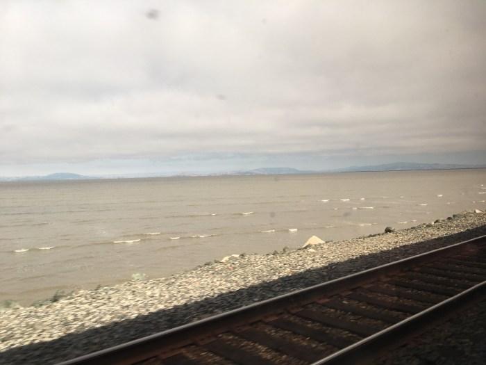 34 Hours on Amtrak California Zephyr