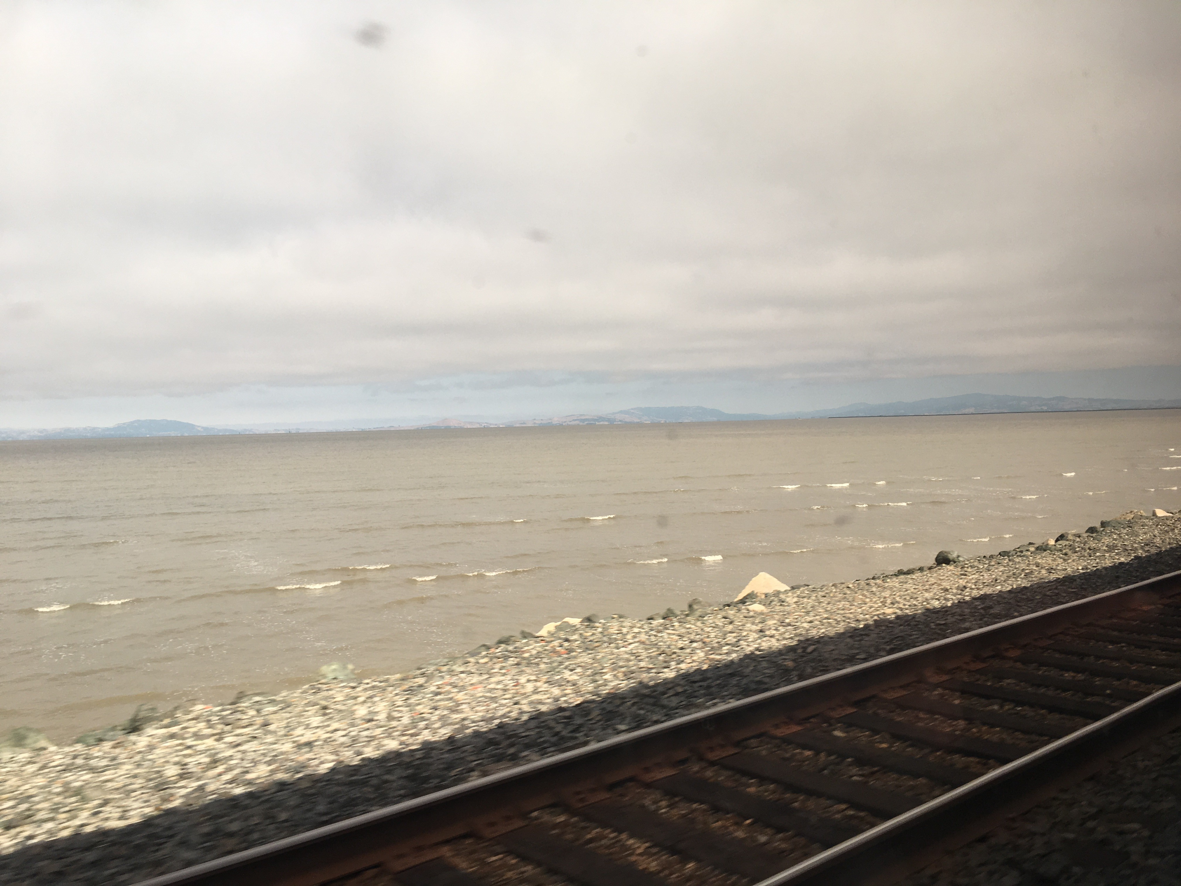 34 Hours On Amtrak California Zephyr Miles For Family