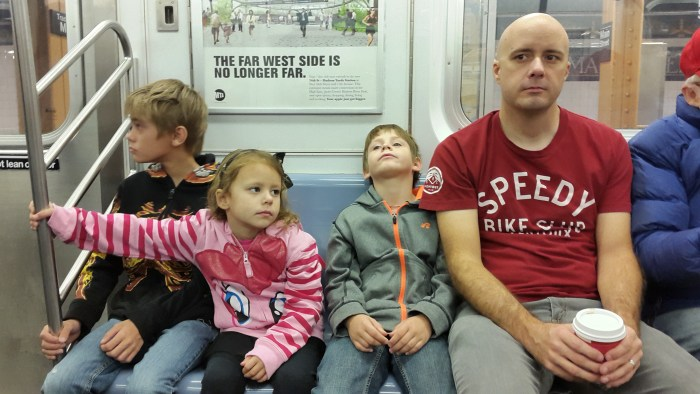 How Family Travel Gets Easier (and Harder) as Kids Age