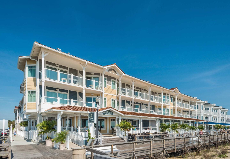 Bethany Beach Hotels Near Boardwalk