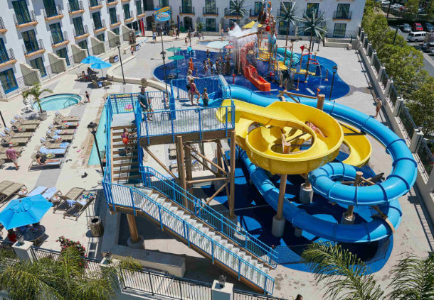 Best Marriott/SPG Hotels for Families of Five or More