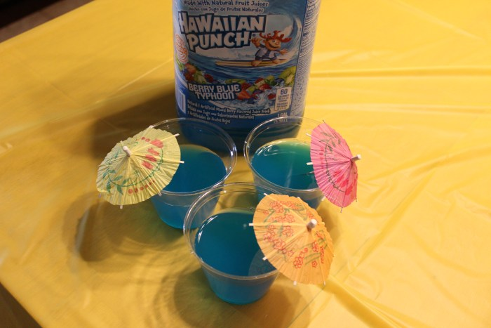 Hey, Kids! Guess Hula Is Going to Hawaii?