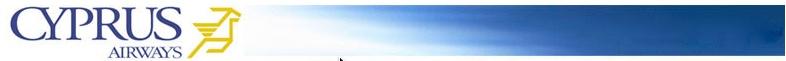 Cyprus Airways Logo