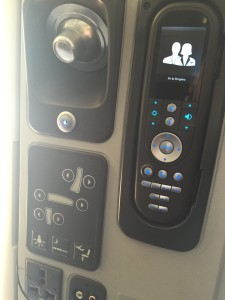 Connections and Controls