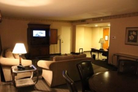 Concourse LAX Suite