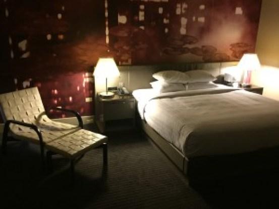 Grand Hyatt New York - Grand Club room