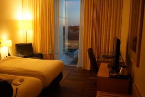Hilton Copenhagen Airport Room