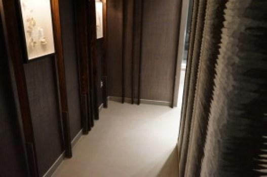 Hyatt Herald Square Suite Corridor