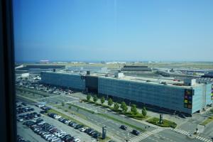 Hilton Copenhagen Airport - views