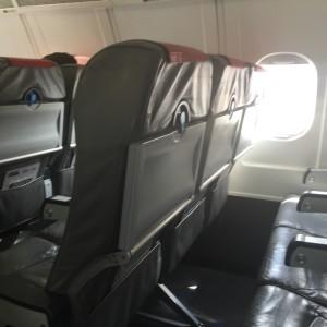 WDR Plane