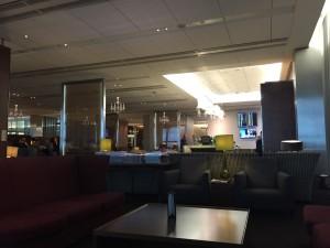 Concorde Room Heathrow