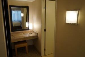 Hilton LAX Suite