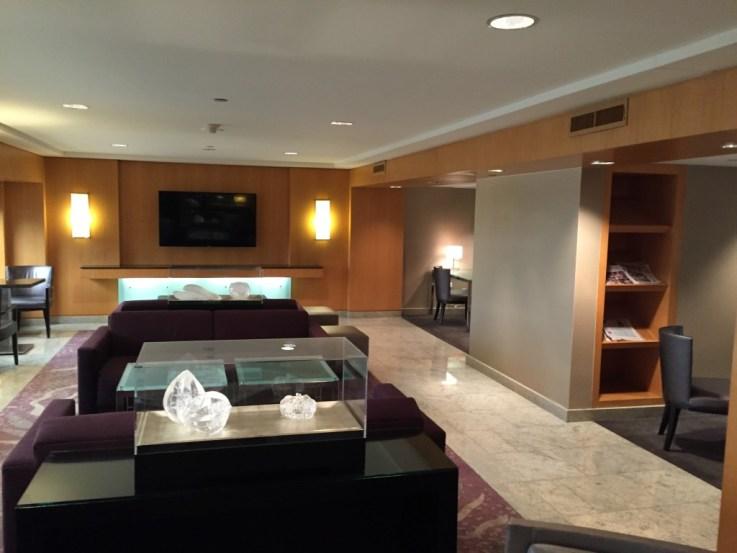 Hilton LAX