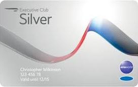 BA Silver