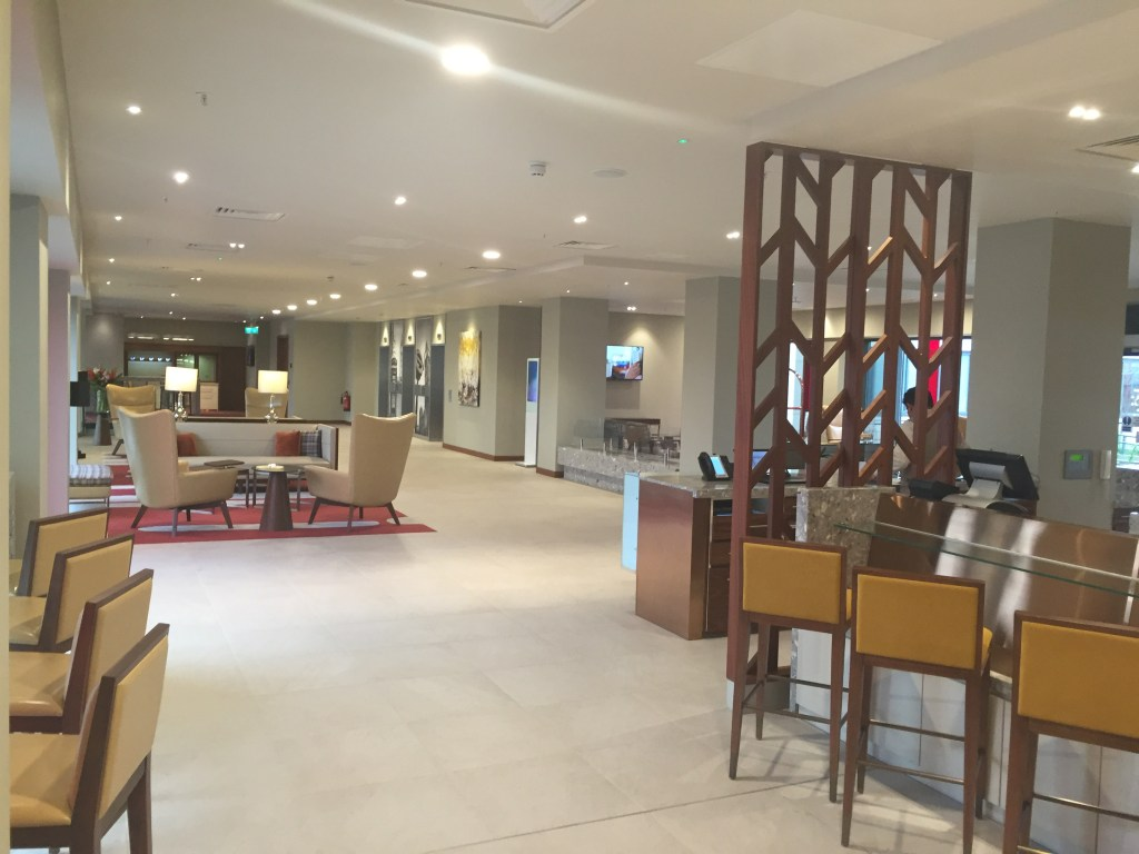 Hyatt Place Heathrow
