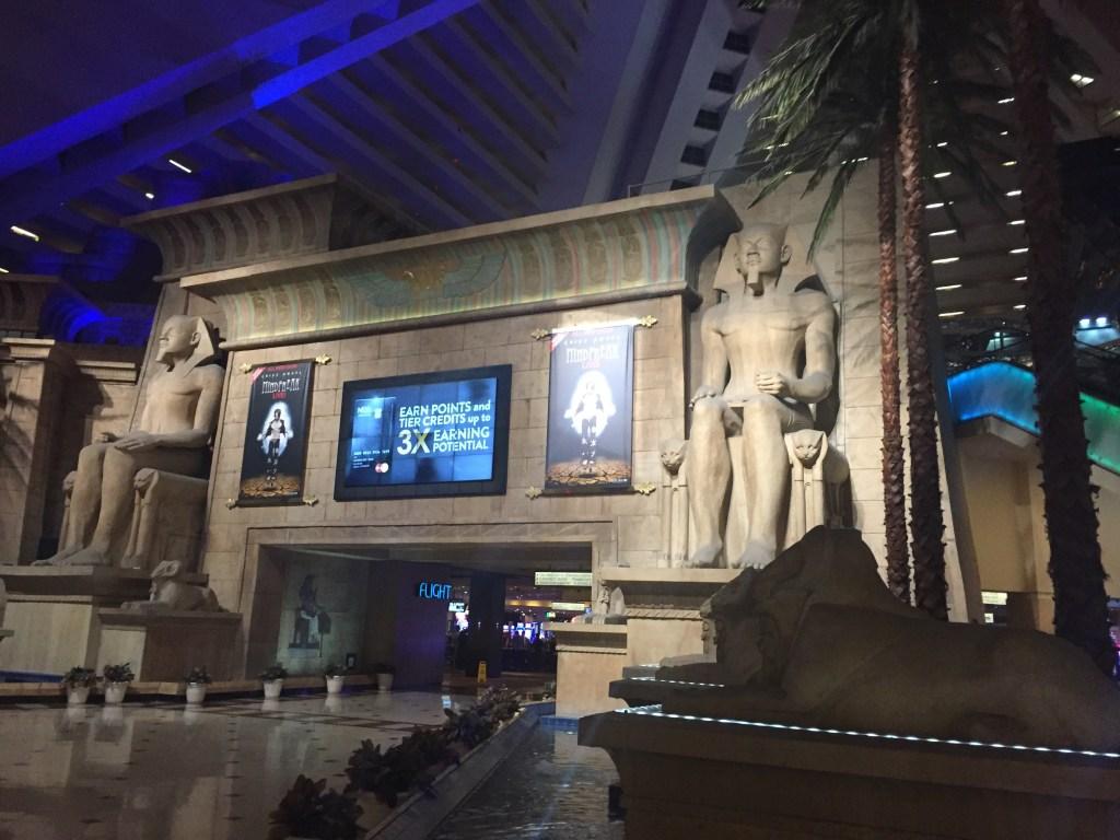 Luxor reviews