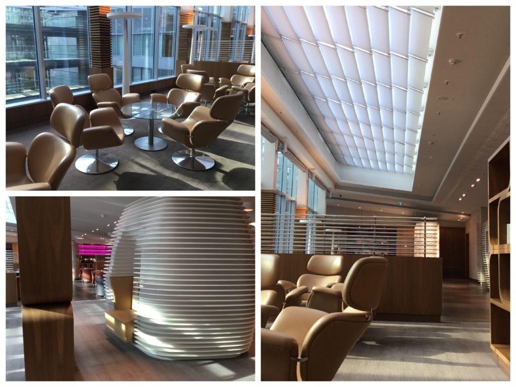 FRA Hilton Airport 3