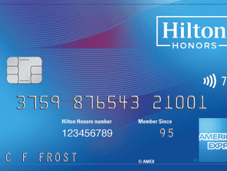 Earn up to 100,000 bonus points with the Hilton Honors Ascend Card.