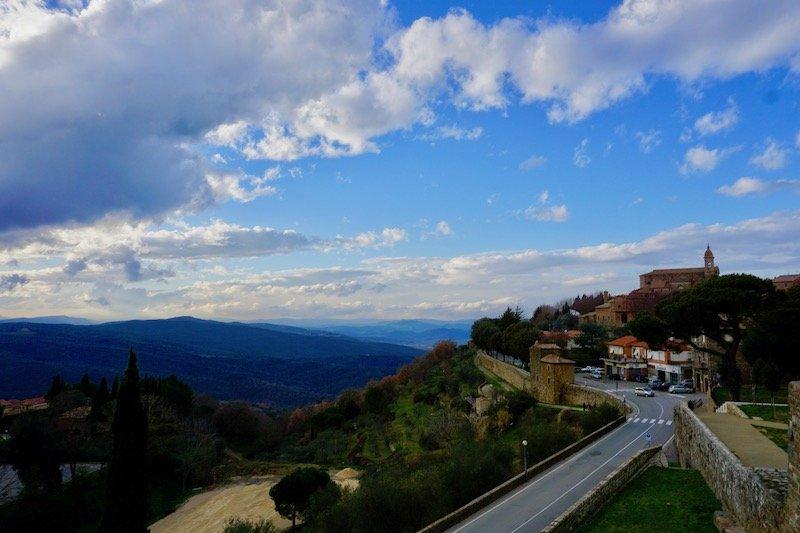 Romantic 7 Day Tuscany Road Trip