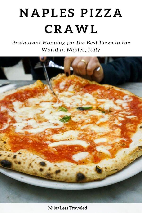 Naples Pizza Crawl