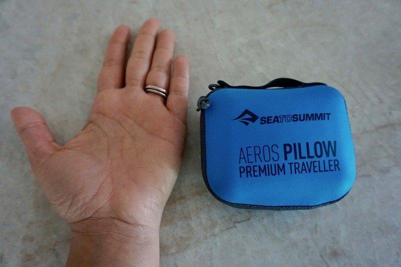 Essential Travel Items Neck Pillow