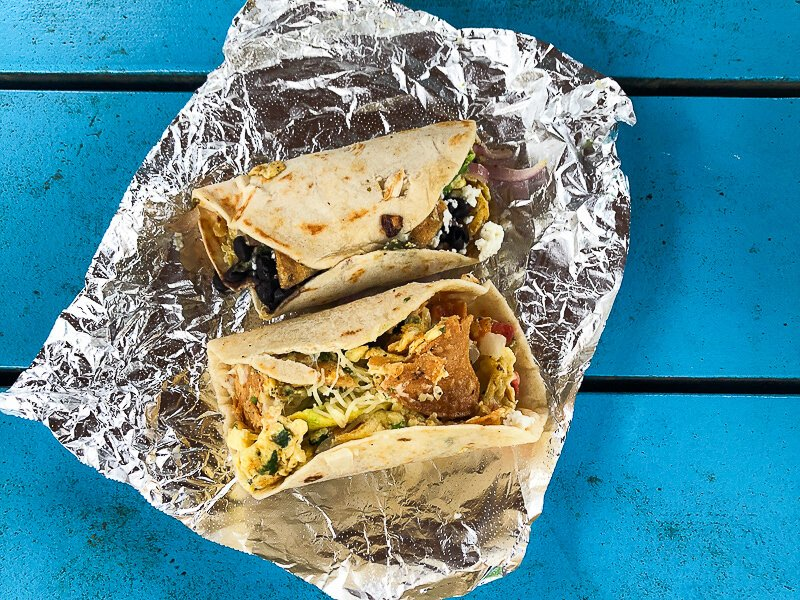 Finding Tacos in Austin: A Complete Ranking of the Best We ate to the Worst