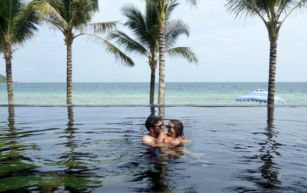 Phu Quoc Pool Vietnam E-Visa