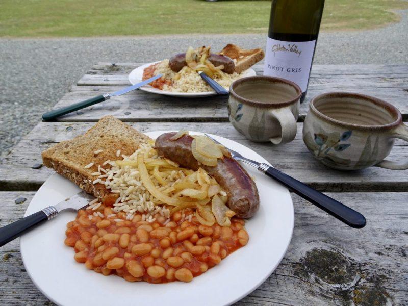 Venison Sausage New Zealand