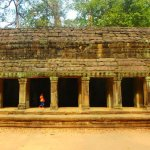 Cambodia: How To See Three Cities In Nine Days