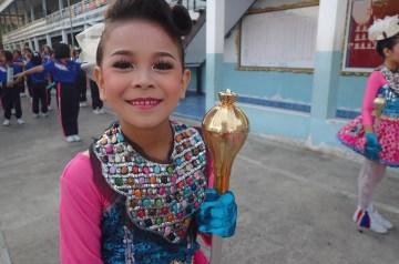 Smiles from Anuban Phetchabun's Sport's Day.