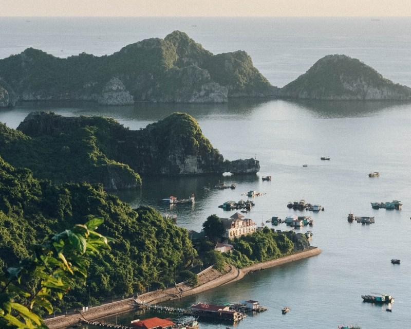 Ha Long Bay Cruise, Indochina Sails, Where to stay in Ha Long Bay, What to see in Ha Long Bay, Junk boat cruise in Ha Long Bay, Ha Long, Cat Ba, Boat tours in Ha Long, Thing to do in Vietnam, Things to do in Cat Ba island, Things to do in Cat Ba, Cat Ba Beaches, Cat Ba Vietnam