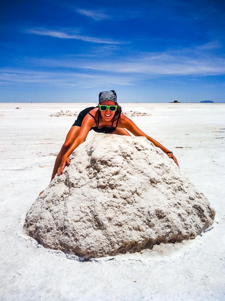 Desert De Sel Bolivie : desert, bolivie, Paysages, Insolites, Absolument, Découvrir, Milesopedia