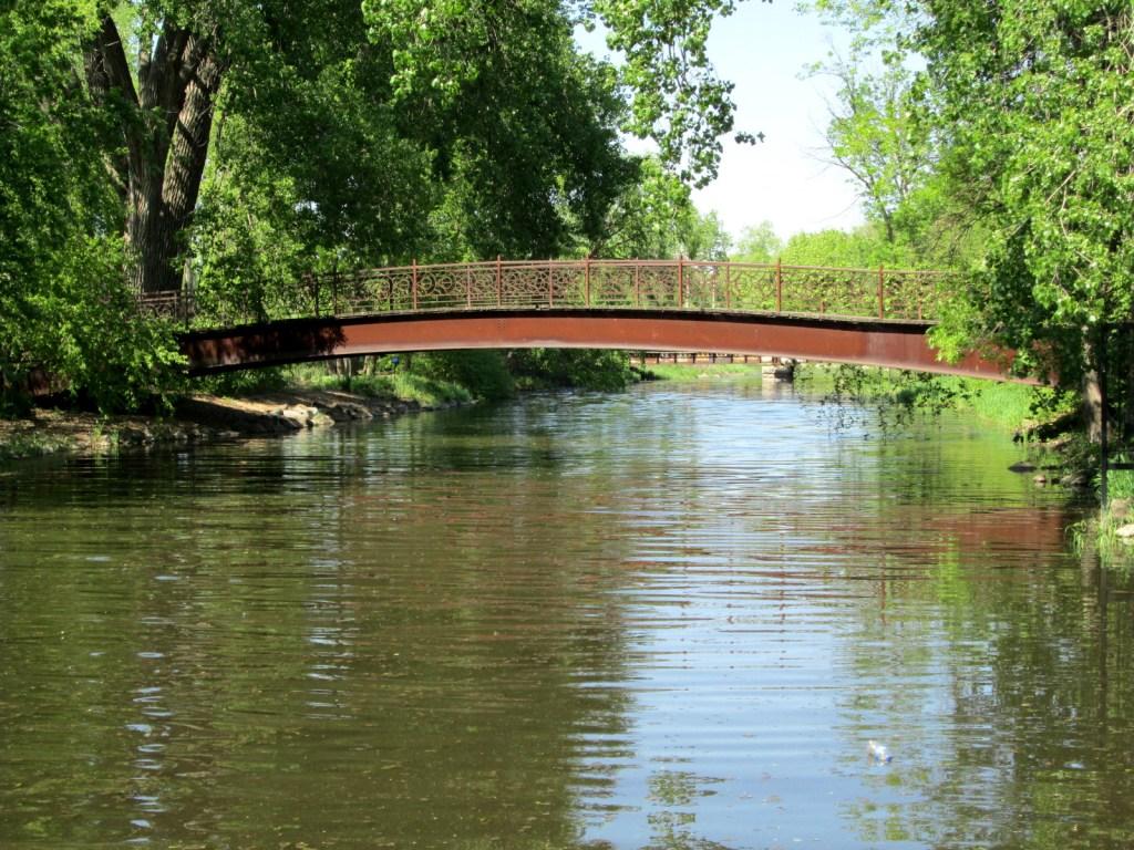 Starkweather Creek