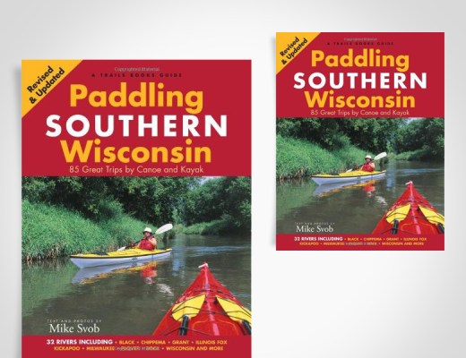 Paddling Southern Wisconsin