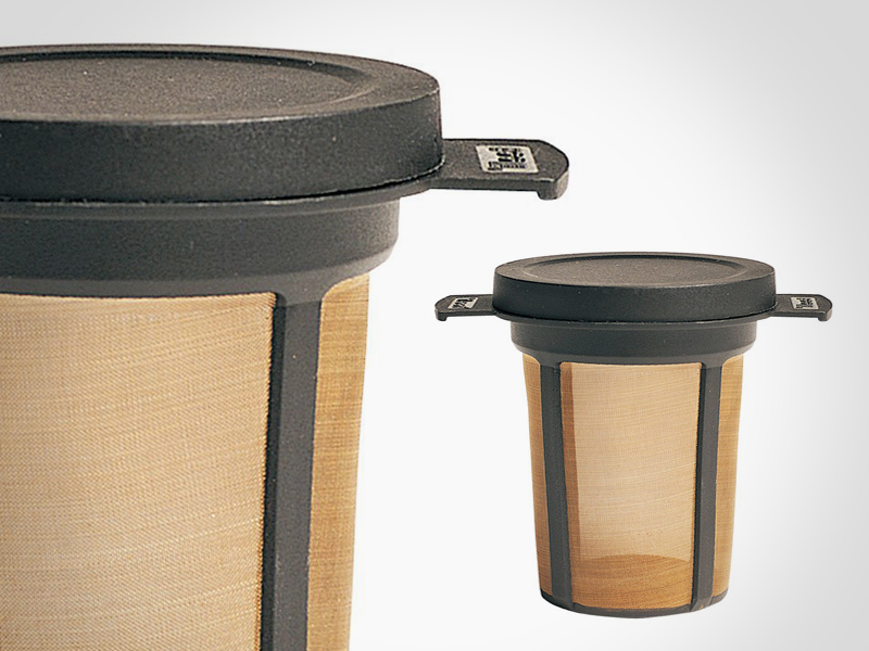 MSR Mugmate Coffee & Tea Filter