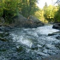 Peshtigo River