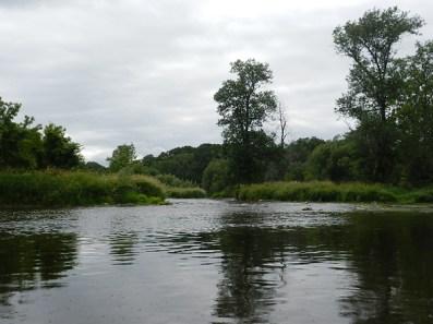 Milwaukee River