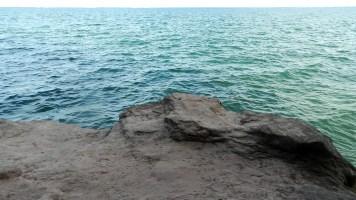 Lake Superior Houghton Point