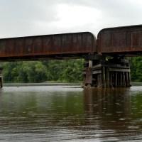 Trappe River