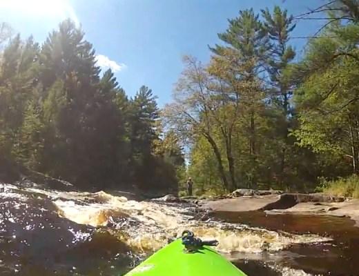 Morrison Creek Video