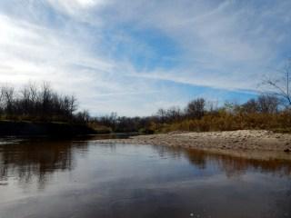 La Crosse River