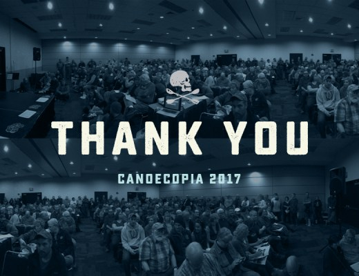 Canoecopia 2017 In Review