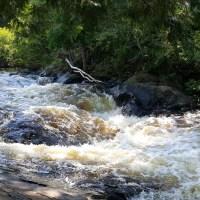 Ontonagon River